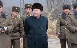Les marchés asiatiques inquiet de la Corée du Nord